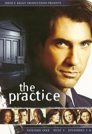Сериал «Практика» (1997 – 2004)