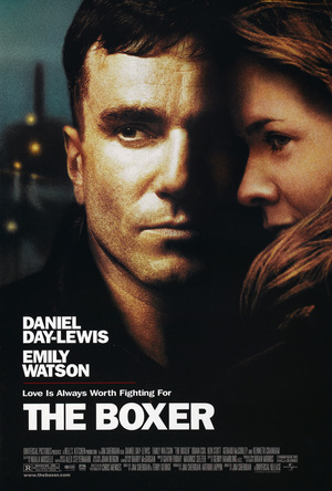 Фільм «Боксер» (1997)
