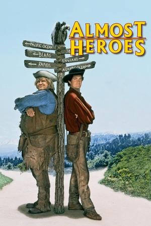 Фильм «Почти герои» (1998)
