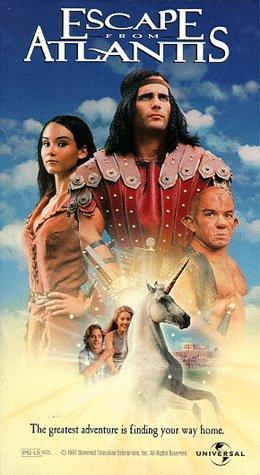 Фільм «Побег из Атлантиды» (1997)