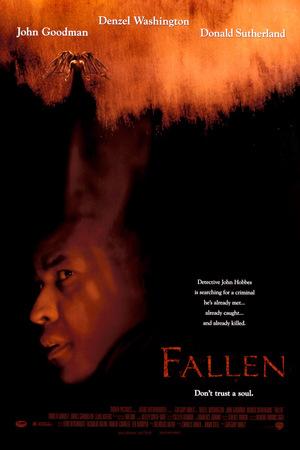 Фільм «Той, що занепав» (1998)