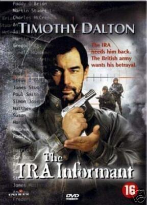 Фільм «Інформатор» (1997)