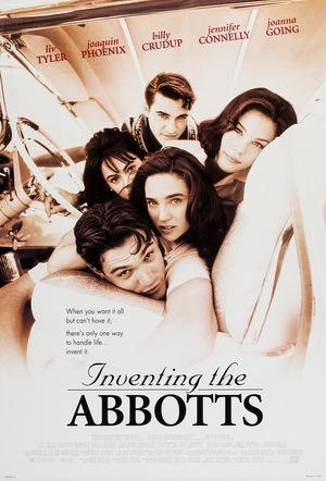 Фільм «Мрії про дівчат» (1997)