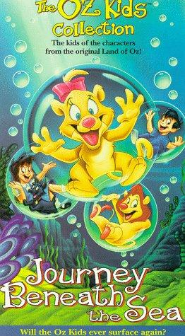 Мультфільм «Journey Beneath the Sea» (1997)