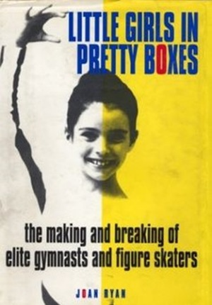 Фильм «Little Girls in Pretty Boxes» (1997)