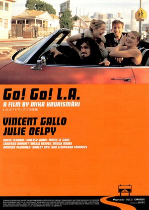 Фільм «Лос-Анджелесом без карти» (1998)