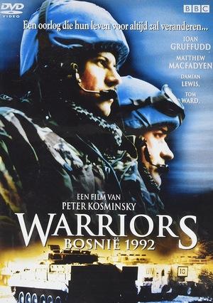 Фільм «Воины» (1999)