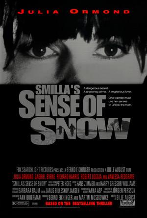 Фільм «Снігове чуття Смілли» (1997)