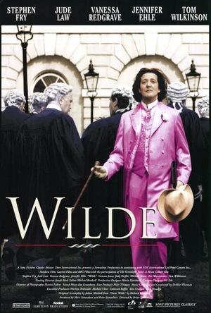 Фільм «Вайлд» (1997)