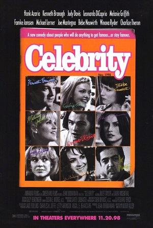 Фільм «Знаменитість» (1998)