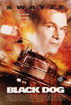 Фільм «Чорний пес» (1998)