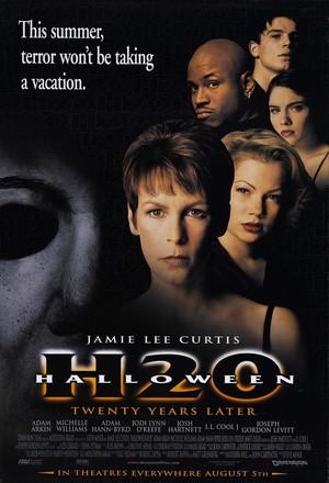 Фільм «Хелловін: 20 років потому» (1998)