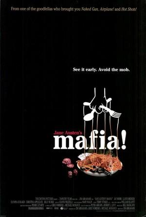Фільм «Мафія» (1998)