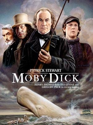 Серіал «Мобі Дік» (1998)