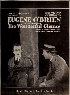 Фільм «Прекрасный шанс» (1920)