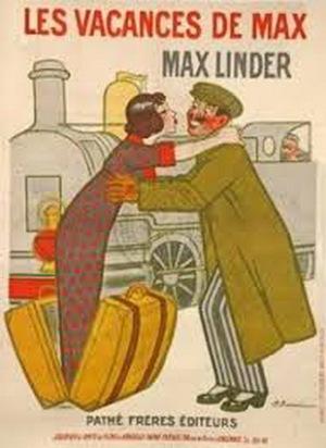 Фільм «Каникулы Макса» (1914)