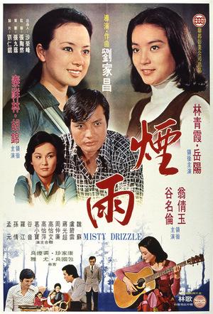 Фільм «Yan yu» (1975)