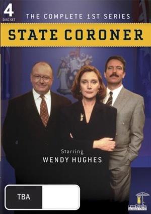 Серіал «State Coroner» (1997 – 1998)