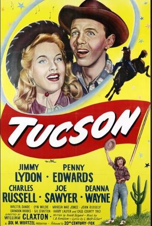 Фильм «Tucson» (1949)