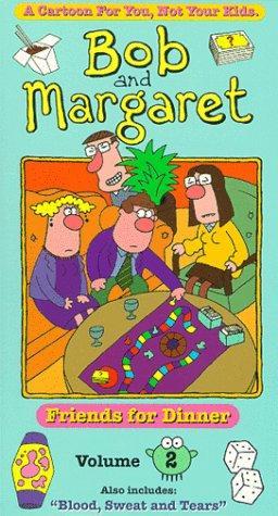 Серіал «Боб и Маргарет» (1993 – 2001)
