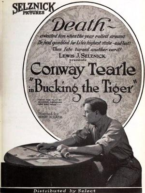 Фільм «Раскряжевка Тигра» (1921)