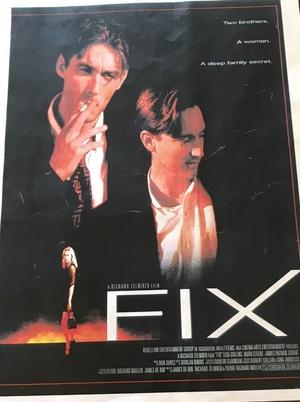 Фільм «Fix» (1998)