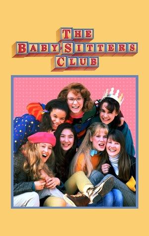 Сериал «Клуб нянек» (1990)