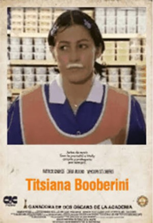 Фільм «Titsiana Booberini» (1997)