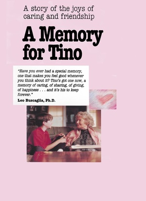 Фільм «A Memory for Tino» (1996)