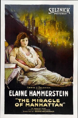 Фільм «The Miracle of Manhattan» (1921)