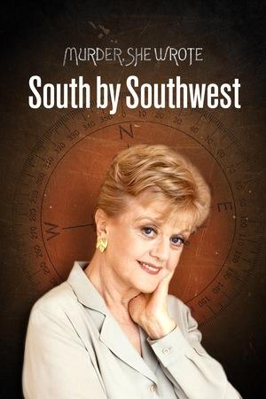 Фільм «Она написала убийство: На юг через юго-запад» (1997)