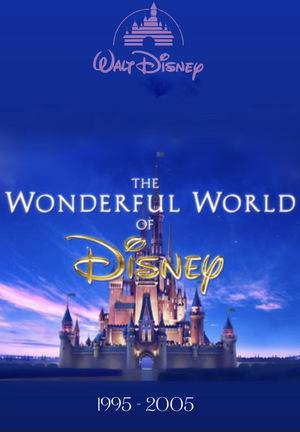 Сериал «Волшебный мир Дисней» (1995 – 2005)