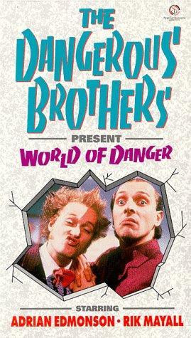 Фільм «Опасные братья представляют: Мир опасности» (1986)