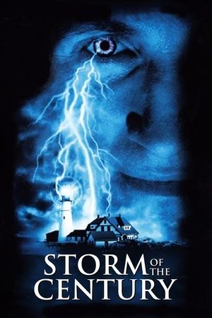 Серіал «Буря століття» (1999)