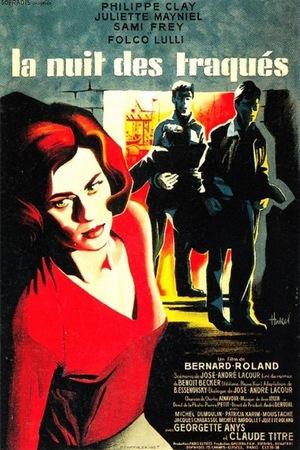 Фільм «Ночь облав» (1959)
