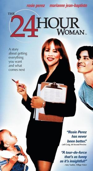 Фильм «24 часа из жизни женщины» (1999)