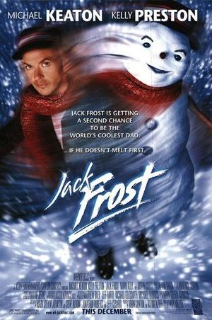 Фильм «Джек Фрост» (1998)