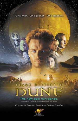 Сериал «Дюна» (2000)
