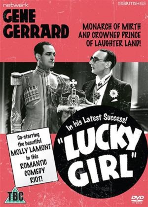 Фільм «Lucky Girl» (1932)