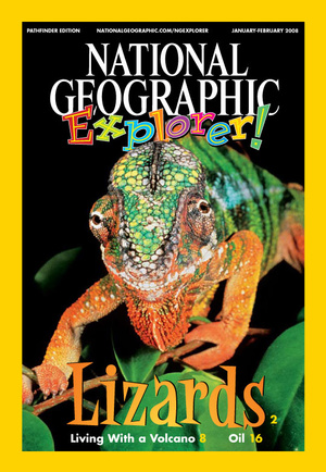Серіал «National Geographic Explorer» (1985 – ...)