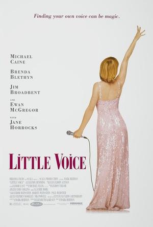 Фільм «Голосок» (1998)
