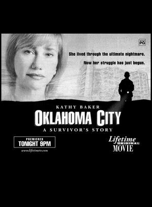 Фильм «Оклахома: Трагическая история» (1998)