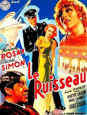 Фільм «Ручей» (1938)