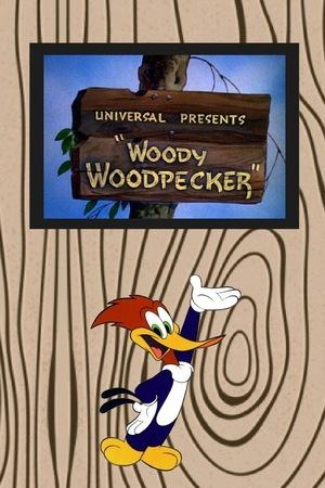 Мультфільм «Дятел Вуди» (1941)