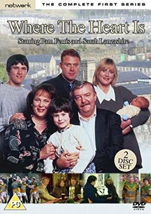 Серіал «Там, где сердце» (1997 – 2006)