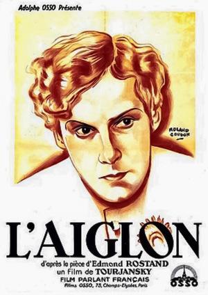 Фільм «Орлёнок» (1931)