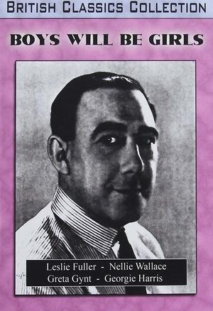Фильм «Boys Will Be Girls» (1937)