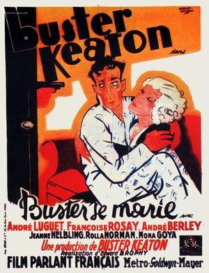 Фільм «Бастер женится» (1931)
