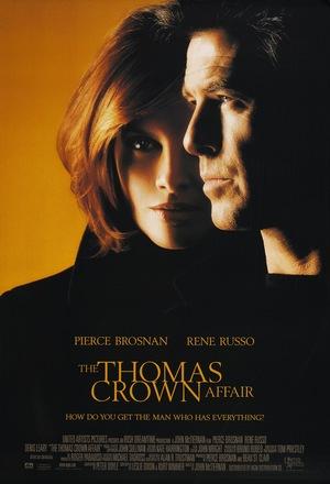 Фільм «Афера Томаса Крауна» (1999)