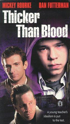 Фильм «Гуще, чем кровь» (1998)